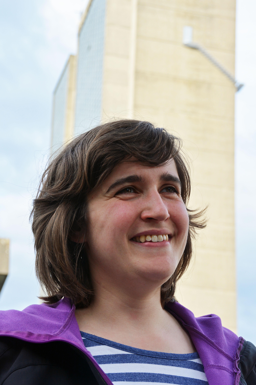 Charlotte Garbani