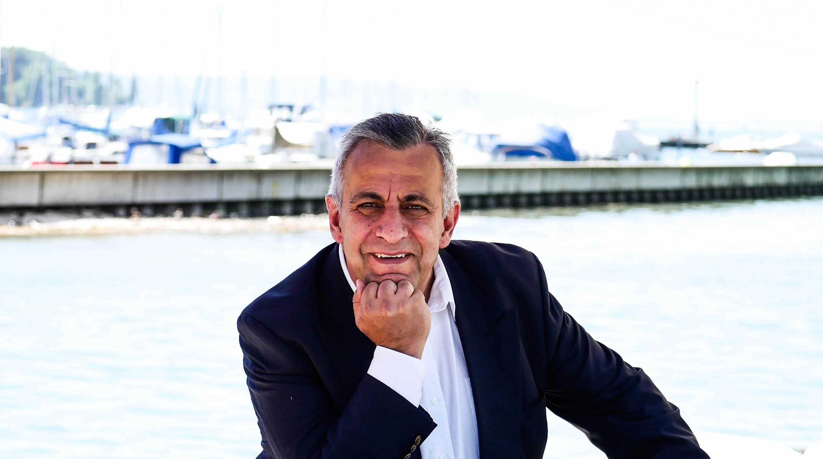 Alain Buhagiar