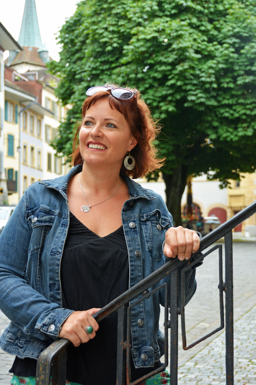 Christel Castella Beiner