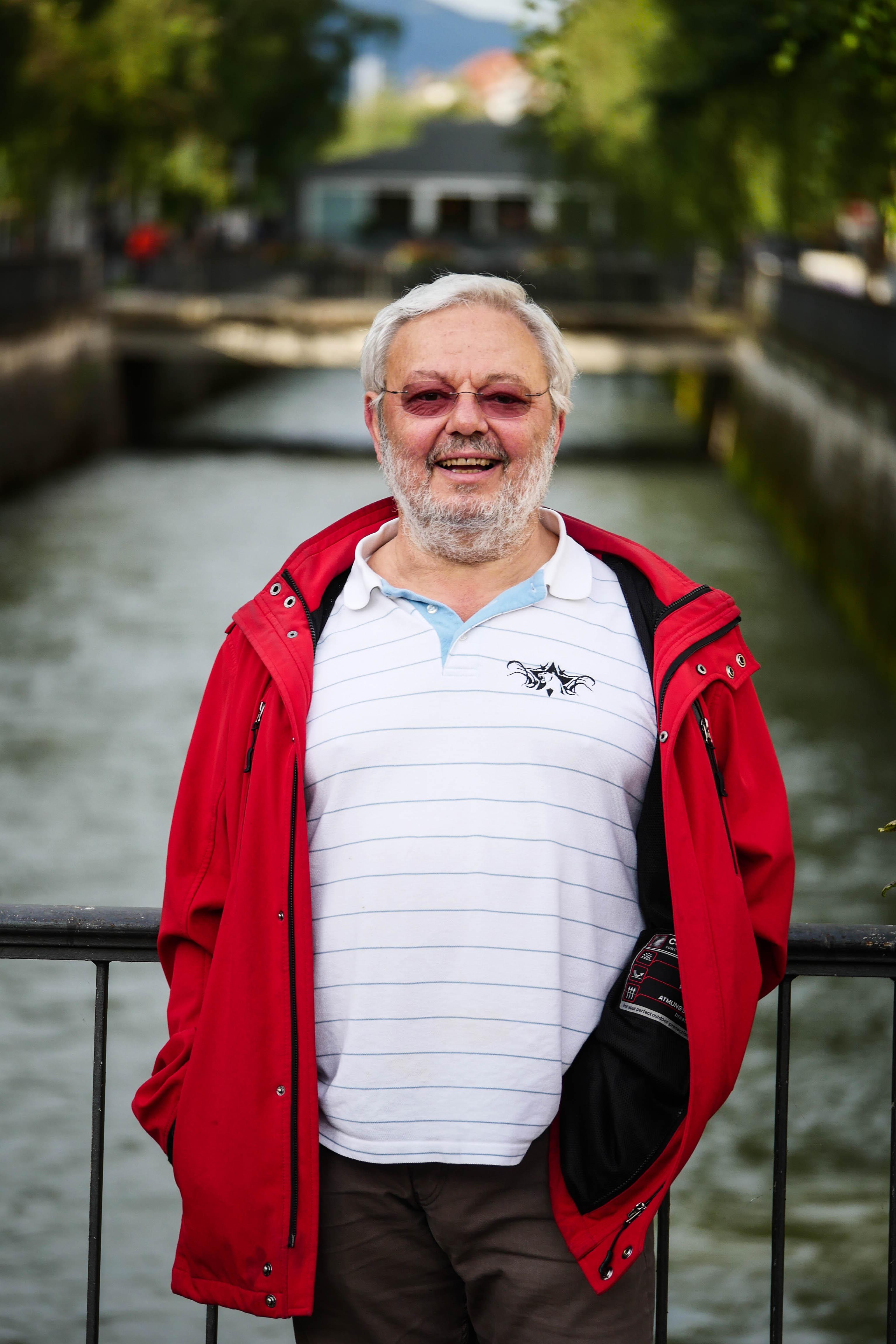 Jacques Walliser