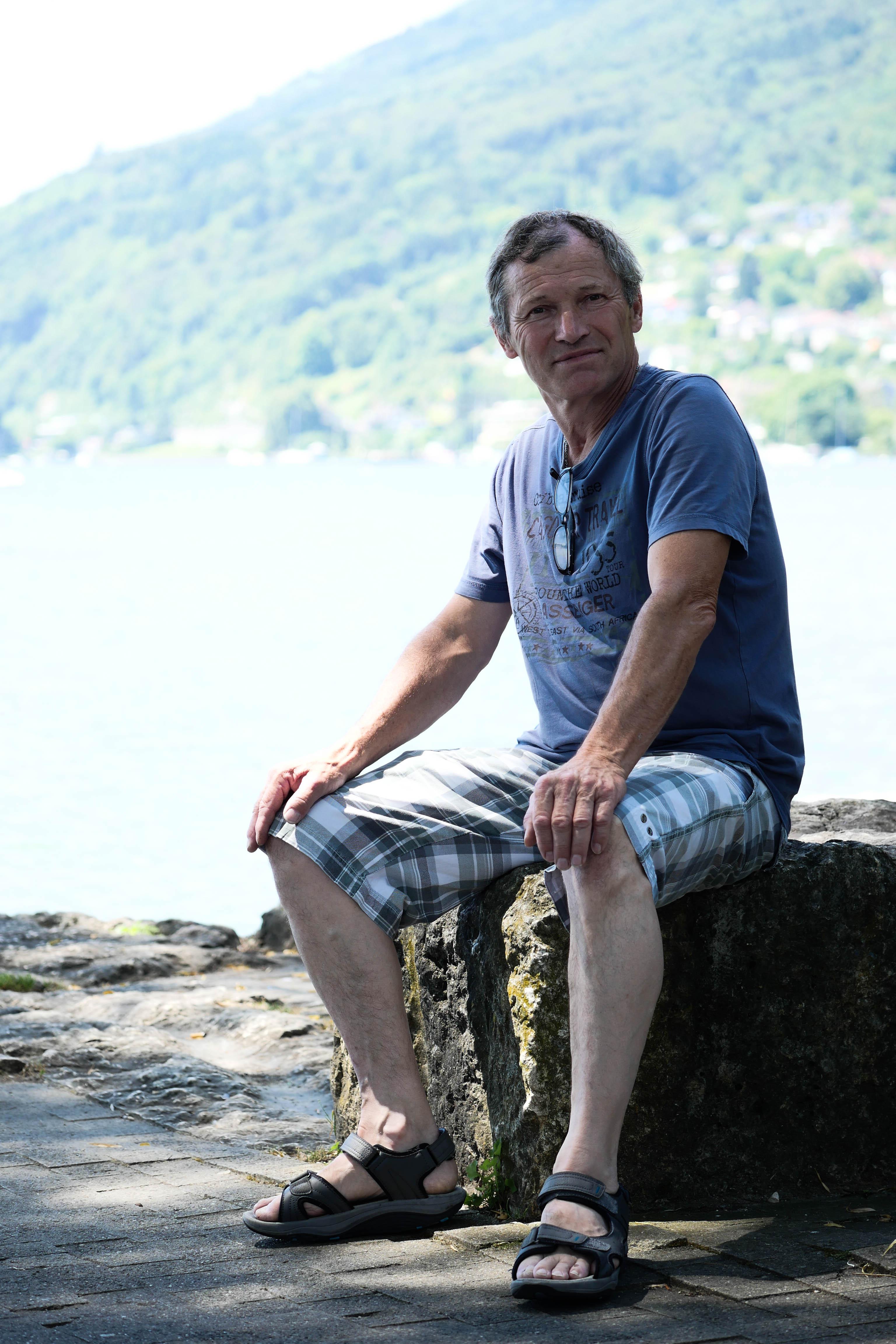 Philippe Mathez