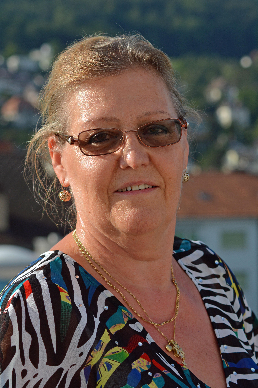 Christiane Vlaiculescu