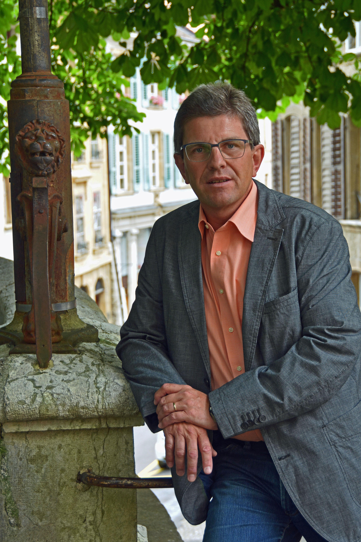 Erich Fehr