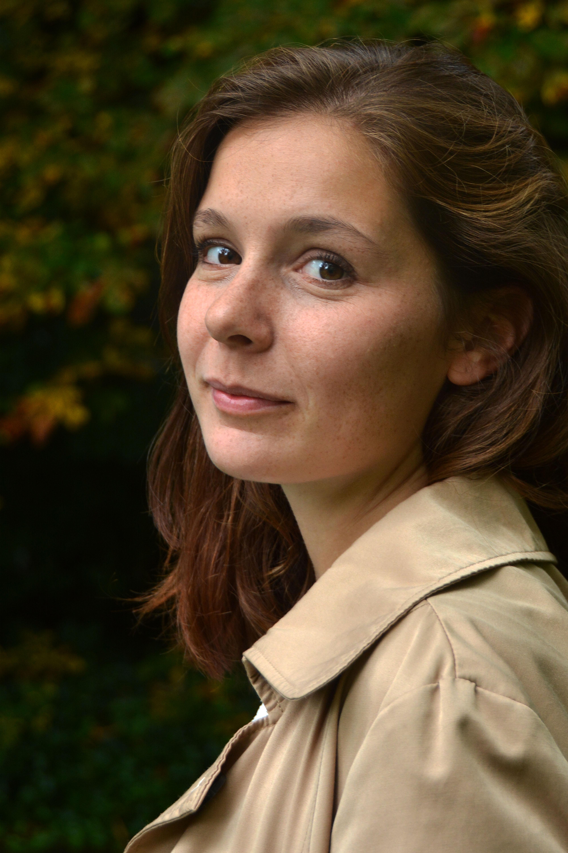 Loraine Ding