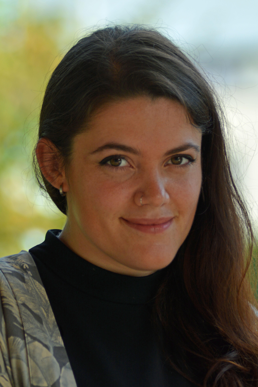 Victoria McSweeney