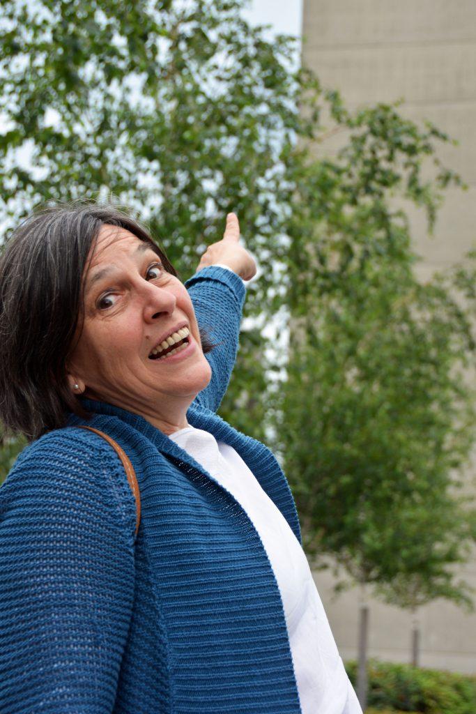 Cynthia Dunning