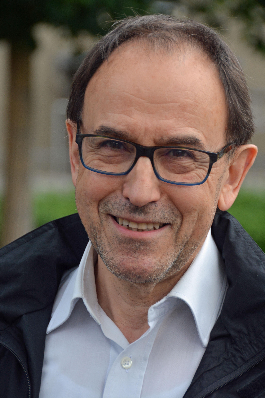 Philippe Garbani