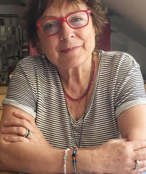 Jeanne Chevalier