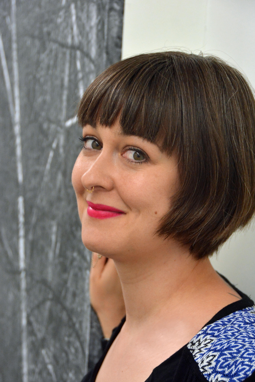 Nadine Wiedlisbach