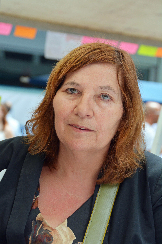 Paulette Melet